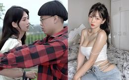 Hot girl triệu view trong MV Trung Ruồi: Các bạn trong lớp ghét tôi, cả trường tẩy chay tôi