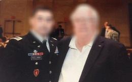 """Một quý bà ở Gò Vấp sụp bẫy """"tướng quân đội Mỹ"""""""
