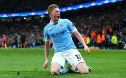 10 cầu thủ tốt nhất Ngoại hạng Anh trong FIFA 21: Vắng bóng MU