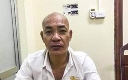 Thực hư thông tin 'Dũng trọc Hà Đông' bị bắt ở Hoà Bình