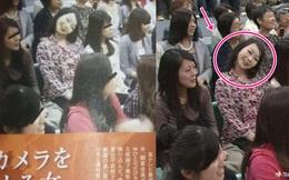 """Sự thật về bức ảnh """"cô gái ma xoay đầu 90 độ"""" từng xuất hiện trên truyền hình Nhật"""