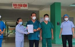 Việt Nam sẽ cấp giấy chứng nhận không mắc Covid-19 cho người cần xuất cảnh