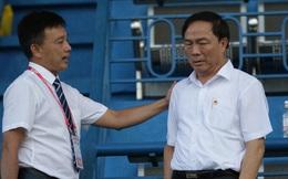 Bầu Đệ bất ngờ khuyên các CLB V.League học theo Thanh Hóa sau vụ lùm xùm kỳ lạ