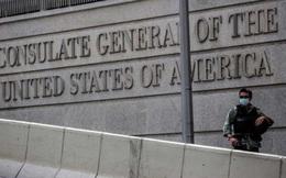Trung Quốc tuyên bố hạn chế đi lại của nhân viên ngoại giao Mỹ