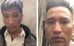 Truy tố kẻ trốn khỏi tòa án khi bị áp giải ra tòa án Hà Đông