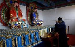 Ngôi đền thờ hàng trăm người chết trong đại dịch COVID-19 tại Trung Quốc