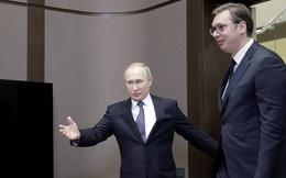 """TT Serbia: Ông Putin làm điều chưa từng có tiền lệ sau bình luận """"thô lỗ"""" của phát ngôn viên BNG Nga"""