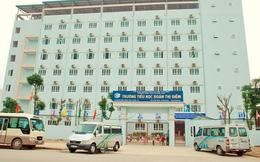 Hà Nội: Học sinh lớp 3 bị bỏ quên trên xe đưa đón của trường tiểu học ở Nam Từ Liêm