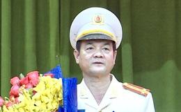 Giám đốc Công an TPHCM thăng hàm cấp tướng