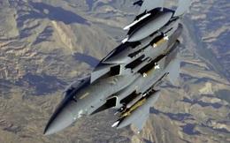 Chuyện giờ mới kể: F-15E bắn rơi trực thăng Mi-24 Hind bằng… bom