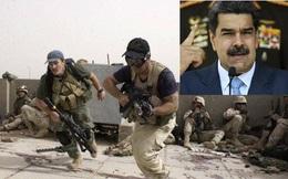 """Sputnik: Venezuela tuyên bố phá vỡ âm mưu tập kích nhà máy lọc dầu, bắt sống """"điệp viên CIA""""!"""