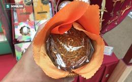"""Bánh trung thu """"nhà giàu"""" tại Sài Gòn"""