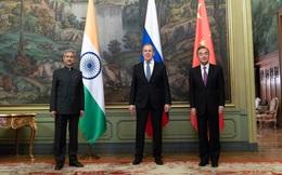 """""""Nhiệt tình"""" hòa giải Trung-Ấn, Nga tìm cách né tránh viễn cảnh tồi tệ với mình"""