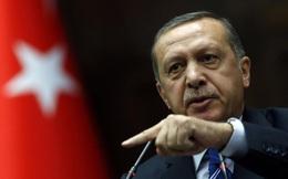 """""""Nóng mặt"""" giữa xung đột ở Địa Trung Hải, ông Erdogan đe dọa đích danh Tổng thống Pháp"""