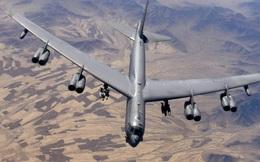 Nga lên tiếng việc B-52 Mỹ lần đầu xuất hiện trong không phận Ukraine