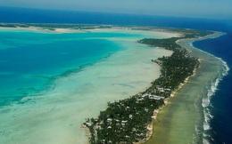 Trung Quốc bành trướng chiến lược xây đảo nhân tạo ra Thái Bình Dương