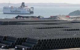 """Đức đang ở """"ngã ba đường"""", không biết phải làm gì với Nord Stream 2"""
