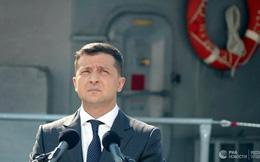 Tổng thống Ukraine được cảnh báo nguy cơ lật đổ chính quyền