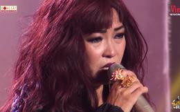 Phương Thanh bật khóc: Đời sống âm nhạc, tình cảm, con cái của tôi đều không rõ ràng