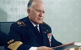Sergey Gorshkov - Kiến trúc sư trưởng của Hải quân Liên Xô