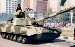 """Các nước """"xâu xé"""" kho xe tăng T-80 uy lực nhất của Liên Xô như thế nào?"""