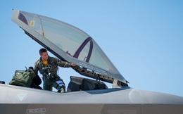 """Chỉ huy trưởng Không quân Mỹ tuyên bố sốc về """"cuộc chiến tương lai"""" gần bờ biển Mỹ"""