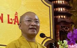 Thượng tọa Thích Nhật Từ nói về những đồn thổi liên quan chùa Kỳ Quang 2