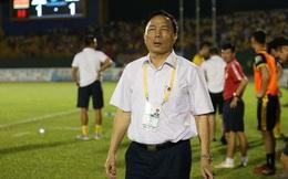 Cựu HLV Thanh Hóa: Cách làm bóng đá của bầu Đệ không giống ai