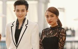 """Gil Lê vừa ra MV, Hoàng Thuỳ Linh đã lộ ảnh thân thiết và có động thái ủng hộ """"bé Trúc"""": Còn chờ gì mà không công khai?"""