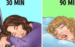 Ngủ trưa nhiều hơn khoảng thời gian này, cẩn thận với những căn bệnh nguy hiểm
