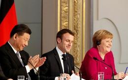 """Quan hệ EU-TQ sau """"thảm họa ngoại giao"""" của ông Vương Nghị: Nếu coi TQ là kẻ thù, EU sẽ ăn trái đắng?"""