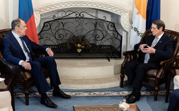 """Sau Syria, Nga """"thay mặt"""" phương Tây giải quyết bất đồng nội bộ ở Địa Trung Hải"""