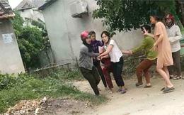 Điều tra vụ người phụ nữ bị đánh đập, lột hết quần áo, kéo lê trên đường khi đang ở quán cắt tóc