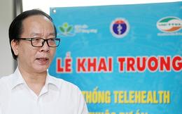 Phó giám đốc Bệnh viện Nhi Trung ương: Người hưởng lợi nhất từ Telehealth là người bệnh, sau đó là nhân viên y tế