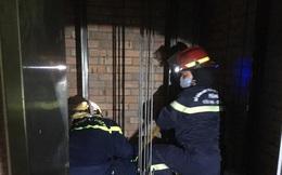 Làm rõ nguyên nhân nam nhân viên bảo trì thang máy tử vong ở toà nhà trung tâm Sài Gòn
