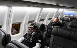 Thảm cảnh của ngành hàng không mùa dịch: Khách hàng bỏ tiền mua vé thương gia, dịch vụ không khác gì ghế hạng phổ thông