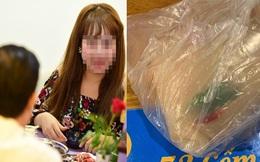 Lần đầu hẹn hò, chàng trai lương tháng 12 triệu nhờ nhân viên quán lẩu một việc khiến cô gái ngượng chín mặt