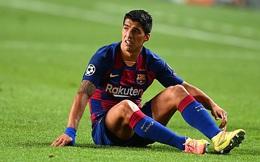Luis Suarez 'ngồi mát ăn bát vàng' ở Barca mùa giải 2020-2021?