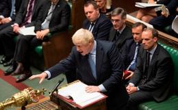 """Thủ tướng Johnson: EU """"chĩa súng"""" vào Anhtrong đàm phán thương mại"""