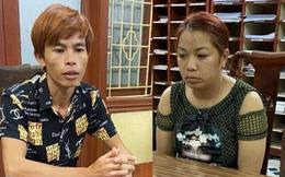 """Choáng với """"tình trường"""" của nữ nghi phạm bắt cóc bé 2 tuổi ở Bắc Ninh"""