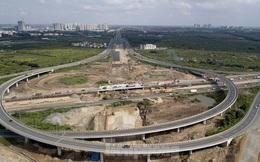 Toàn cảnh đại công trường 402 tỷ đồng nối vành đai 3 với cao tốc Hà Nội - Hải Phòng