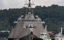 """TQ vô tình """"tiếp sức"""" cho chiến lược Ấn Độ - Thái Bình Dương của Mỹ?"""