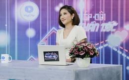 """MC Cát Tường khẳng định vai trò """"bà mối quốc dân"""" tại Hẹn Ăn Trưa phiên bản Ghép Đôi Thần Tốc"""
