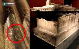 'Lời nguyền' 4 chữ trên quan tài nhỏ khiến đội khảo cổ khiếp sợ - Đó là gì?