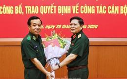 Hành trình binh nghiệp của tân Tư lệnh Bộ đội Biên phòng Lê Đức Thái