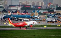 Mở lại đường bay với 6 nước, người bay phải có xét nghiệm âm tính với Covid-19