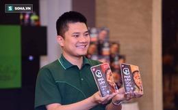 Thiếu gia công ty bán cám lợn, cám gà top đầu Việt Nam: Phải xin bố để được làm công nhân trước khi thành Chủ tịch