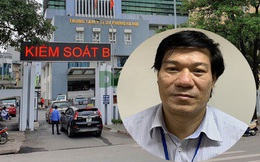 """""""Thổi giá"""" máy xét nghiệm Covid-19 ở CDC Hà Nội: VKSND Tối cao hủy quyết định khởi tố 1 Giám đốc"""