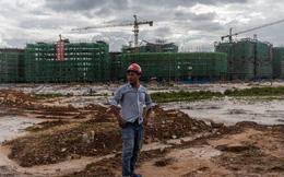 Mỹ trừng phạt tập đoàn Trung Quốc tham vọng mờ ám ở Campuchia