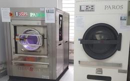 """Lô máy giặt sấy hơn 2 tỉ đồng, bán vào bệnh viện """"thổi giá"""" lên 12 tỉ đồng?"""